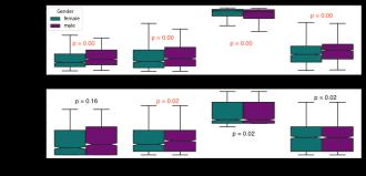 Gender and Racial Bias in Cloud NLP Sentiment APIs – Data